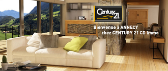 CENTURY 21 CD IMMO, agence immobilière 74