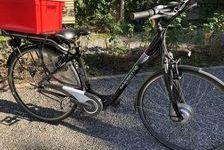 vélo électrique   1000 Veigy-Foncenex (74140)