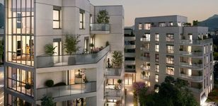 CP IMMOBILIER NEUF, agence immobilière 74