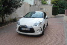 Citroën DS3 e-HDi 110 Airdream Just Mat 2013 occasion Marseille 13008