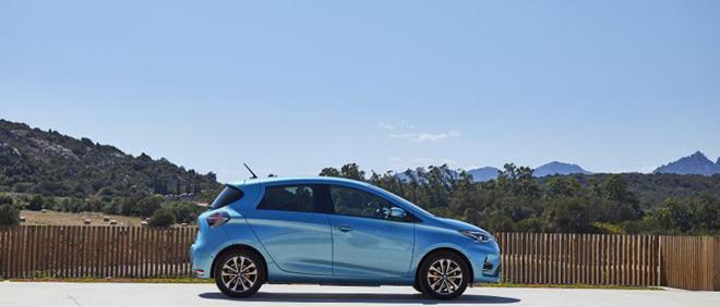 Renault Chanoine Perche automobiles, concessionnaire 28
