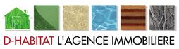 D-HABITAT - L'AGENCE IMMOBILIERE<br> Réseau National de Mandataires Immobilier
