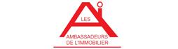 LES AMBASSADEURS DE L'IMMOBILIER