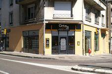 CENTURY 21 Chaprais Immobilier, agence immobilière 25
