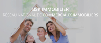 BSK IMMOBILIER, agence immobilière 31