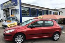 Peugeot 307 1.6 HDi 16v - 110 Exécutive Pack 2005 occasion Firminy 42700