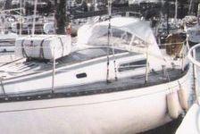 Voiliers Monocoque 1977 occasion La Rochelle 17000