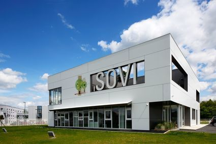 SOVI, promoteur immobilier 33