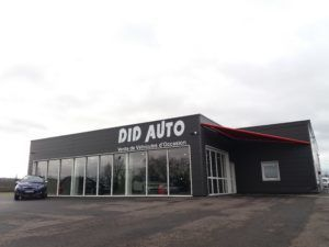 DID AUTO SAINT REMY, concessionnaire 03