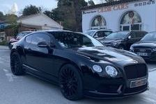 Bentley Continental GT V8 4.0 507 ch A 2012 occasion Gassin 83580