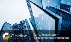 GEOLINK, agence immobilière 34
