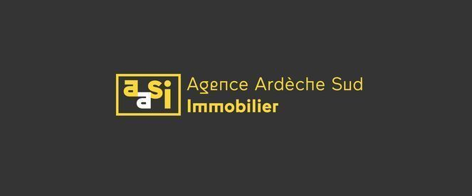 AGENCE ARDECHE SUD IMMOBILIER, agence immobilière 07