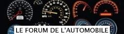 FORUM DE L'AUTO