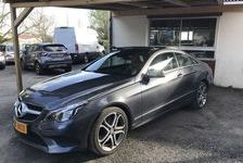 MERCEDES COUPE E350  FASCINATION  250 7G TRONIC 28500 64100 Bayonne