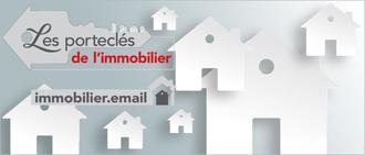Les porteclés de l'immobilier, agence immobilière 67