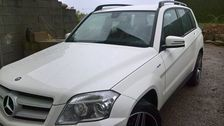 Mercedes Classe GLK 220 CDI BlueEFFICIENCY 2010 occasion Talmas 80260