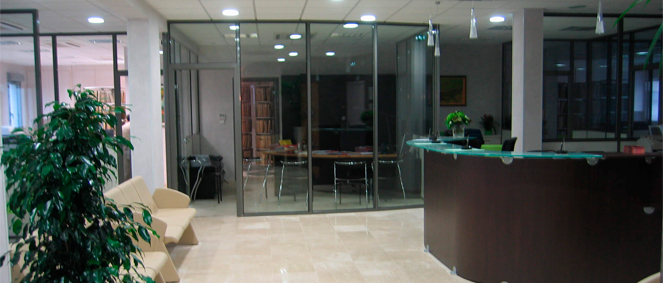 BONNET SA, agence immobilière 63