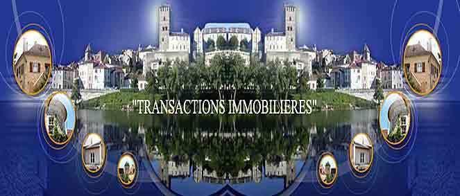 QUERCY TRANSACTIONS, promoteur immobilier 46
