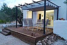 Maison de campagne 10mn de la mer avec piscine privée 600 Espagne