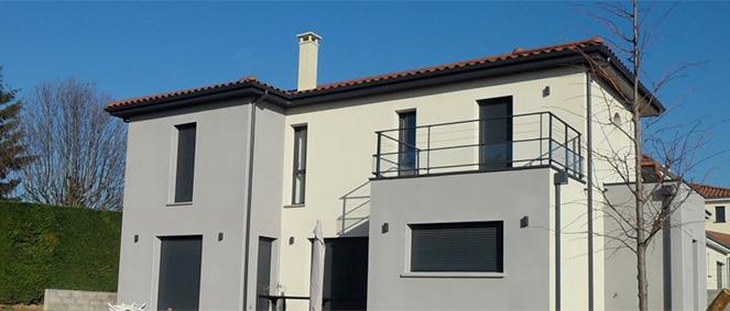 HABITAT +, promoteur immobilier 01