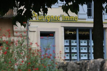 AURIGNAC'IMMO GESTION, agence immobilière 31