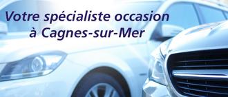 JBS CAR'S, concessionnaire 06