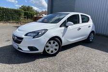 Opel Corsa 1.3 CDTI 75 ch Start/Stop Edition 2016 occasion Aureilhan 65800