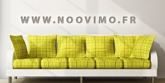 NOOVIMO SAS, agence immobilière 44