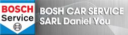 GARAGE DANIEL YOU - BOSCH CAR SERVICE