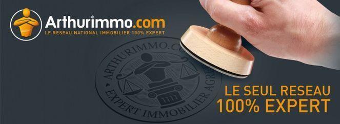 ARTHURIMMO.COM, agence immobilière 42