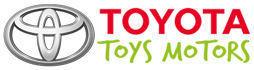 TOYOTA Toys motors Mouilleron
