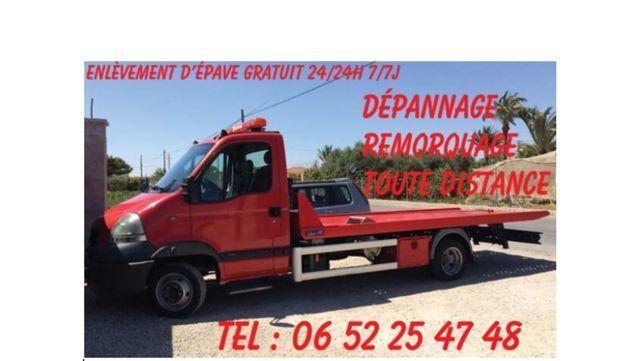 kmautopiece, concessionnaire 93