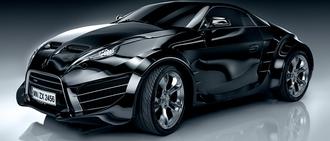 ORIGINALS CARS, concessionnaire 24