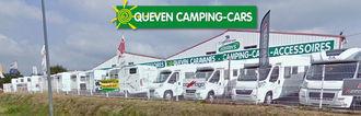 QUEVEN CAMPING-CARS, concessionnaire 56