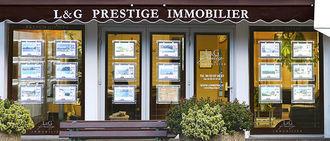 L & G PRESTIGE , agence immobilière 06