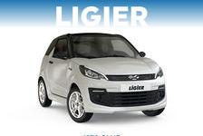 Voiture sans permis Voiture sans permis  occasion Boissy-Saint-Léger 94470