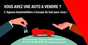 L'AGENCE AUTOMOBILIERE DE MONTBELIARD, concessionnaire 25