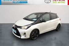 Toyota Yaris 15990 67800 Hoenheim