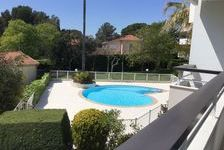 T2 dans résidence avec piscine,proche de la mer 380 Saint-Raphaël (83700)