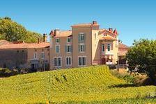 petit château de 10 à 15 personnes avec service compris 3995 Souilhanels (11400)