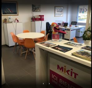 MKN MIKIT, agence immobilière 27