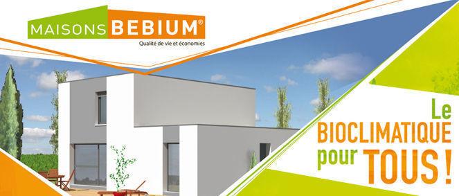 MAISONS BEBIUM, constructeur immobilier 44