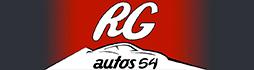 RG AUTOS 54