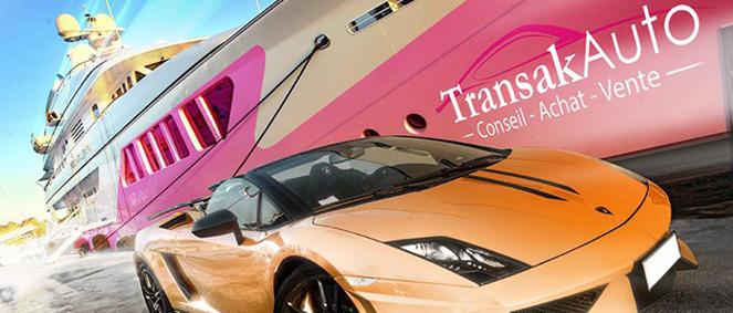 TRANSAK AUTO , concessionnaire 69