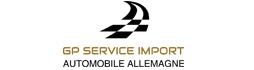 GP SERVICE IMPORT