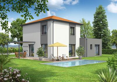 COMPAGNIE DE CONSTRUCTION , constructeur immobilier 69