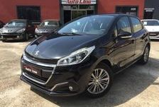 Peugeot 208 1.2 Vti 82ch BVM5 Active (4 CV) 2015 occasion Plaisance-du-Touch 31830