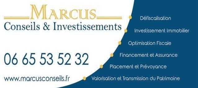 MARCUS CONSEILS ET INVESTISSEMENTS, agence immobilière 66