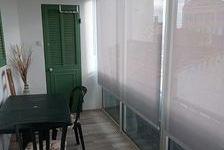 Appartement Terrasse au centre de Bandol et au calme. 600 Bandol (83150)