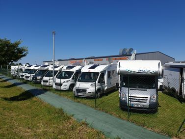 CAMPING CAR 65, concessionnaire 65